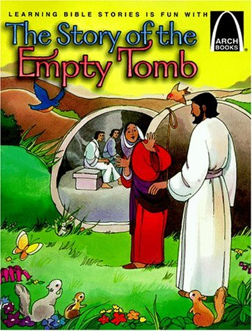 Story of the Empty Tomb, JOHN