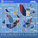 Harvey: Bird Concerto With Pianosong