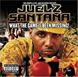 There It Go (The Whistle So... - Juelz Santana