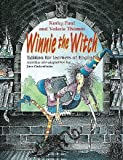 Winnie the Witch. Story Book / Activity Book. (Lernmaterialien)