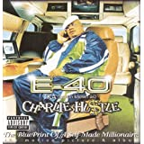 Charlie Hustle: The Blueprint of a Self-Made Millionaireby E-40