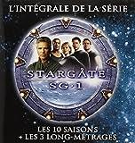 Image de Stargate SG-1 - L'intégrale des 10 saisons + 3 films [Édition Limitée]