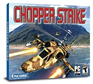 Chopper Strike (Jewel Case) from Encore Software