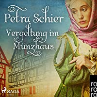 Vergeltung im Münzhaus (Adelina Burka 6) Hörbuch