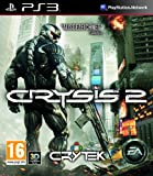 echange, troc Crysis 2 - uncut (AT) PS3