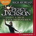 La mer des monstres (Percy Jackson 2) | Livre audio Auteur(s) : Rick Riordan Narrateur(s) : Benjamin Bollen
