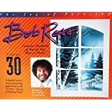 Bob Ross Joy of Painting Book Vol. 30
