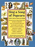 Sing A Song Of Popcorn: Every Childs Book Of Poems