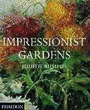 echange, troc Judith Bumpus - Impressionist Gardens