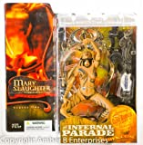Mcfarlane Toys Infernal Parade Action Figure Mary Slaughter the Sword Swallower