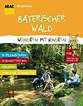 ADAC Wanderf�hrer Bayerischer Wald Wa...