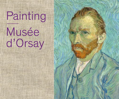 Painting - Musée d'Orsay