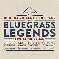 Live At The Ryman [Blu-ray]