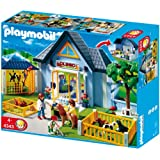 Playmobil - 4343 - Jeu de construction - Clinique v�t�rinairepar Playmobil