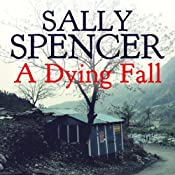 A Dying Fall: Inspector Woodend Series, Book 19 | Sally Spencer