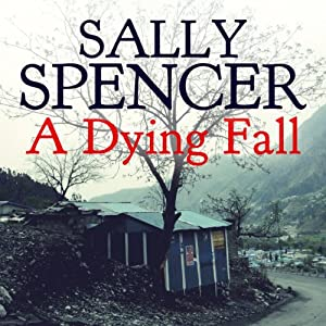 A Dying Fall Audiobook