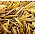 1 LB MN WILD RICE AMERICAN INDIAN HAND HARVESTED & WOOD PARCHED ALL NATURAL!
