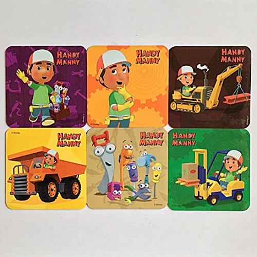 handy-manny-refrigerator-magnets-6-playhouse-disney-junior-fridge-party-favors
