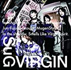 VIRGIN(LIMITED EDITION B)(�߸ˤ��ꡣ)