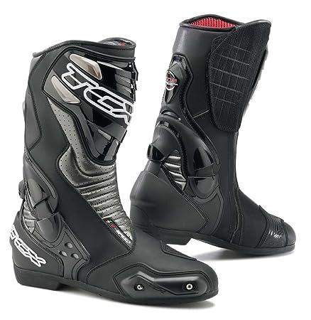 TCX - Bottes moto - TCX S-Speed Noir/Anthracite