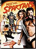 Meet The Spartans (Rated) [Import]