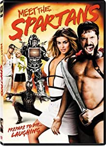 Meet The Spartans (Rated Edition)