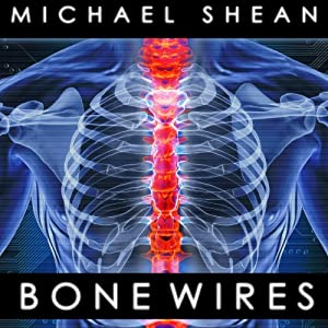 Bone Wires Audiobook
