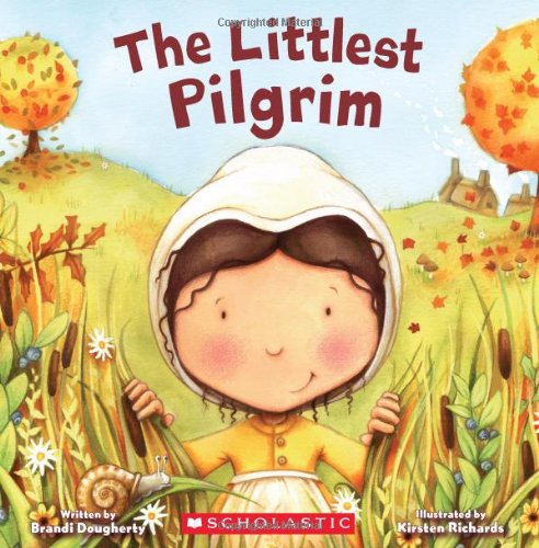 The Littlest Pilgrim