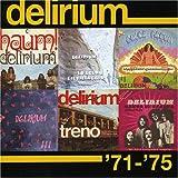 Delirium 71 - 75