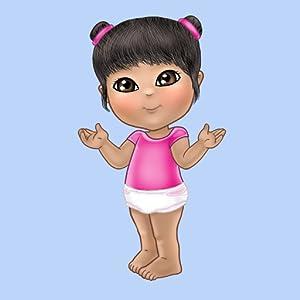 Milky Baby by x2line.com LLC