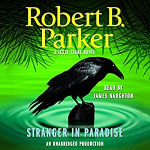 Stranger in Paradise Audiobook