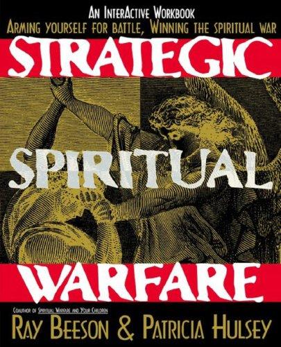 Strategic Spiritual Warfare097485350X : image