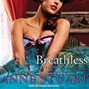Breathless: House of Rohan Series, Book 3 | [Anne Stuart]
