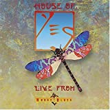 House Of Yes: Live From The House Of Blues [2 CD] by Yes (2008-02-01)