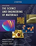 img - for The Science and Engineering of Materials, SI Edition book / textbook / text book