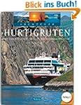 Abenteuer HURTIGRUTEN (TING-Buch) - M...