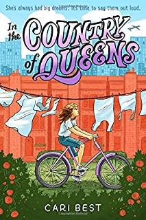 Book Cover: In the Country of Queens