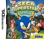 Sega Superstars Tennis - Nintendo DS
