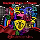 Magical Show Invitation(完全盤)(DVD付)