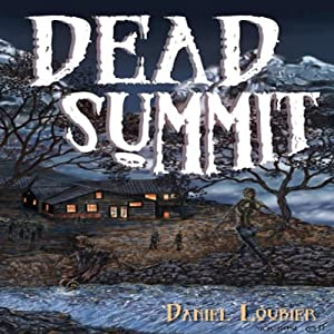 Dead Summit Audiobook