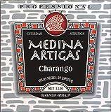 チャランゴ弦セット MEDINA ARTIGAS 1230 メディナ・アルティガス / [アルゼンチン製] フォルクローレ アンデス音楽