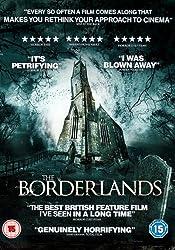 The Borderlands [DVD]