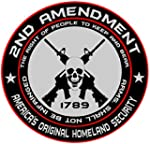 2nd Amendment - America's Original Ho...
