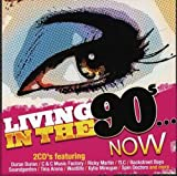 echange, troc Various Artists - Living in the 90s Now