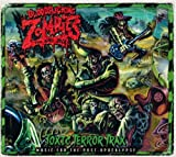 Toxic Terror Trax Bloodsucking Zombies From