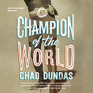 Champion of the World Audiobook