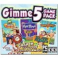 Gimme 5 Game Pack from Viva Media
