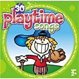 30 Playtime Songs (for ages 2+)