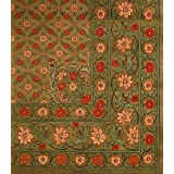 Textile. India, 19th century (Print On Demand)