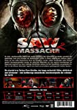 Image de Saw Massacre 2: the Final Massacre [Blu-ray] [Import allemand]